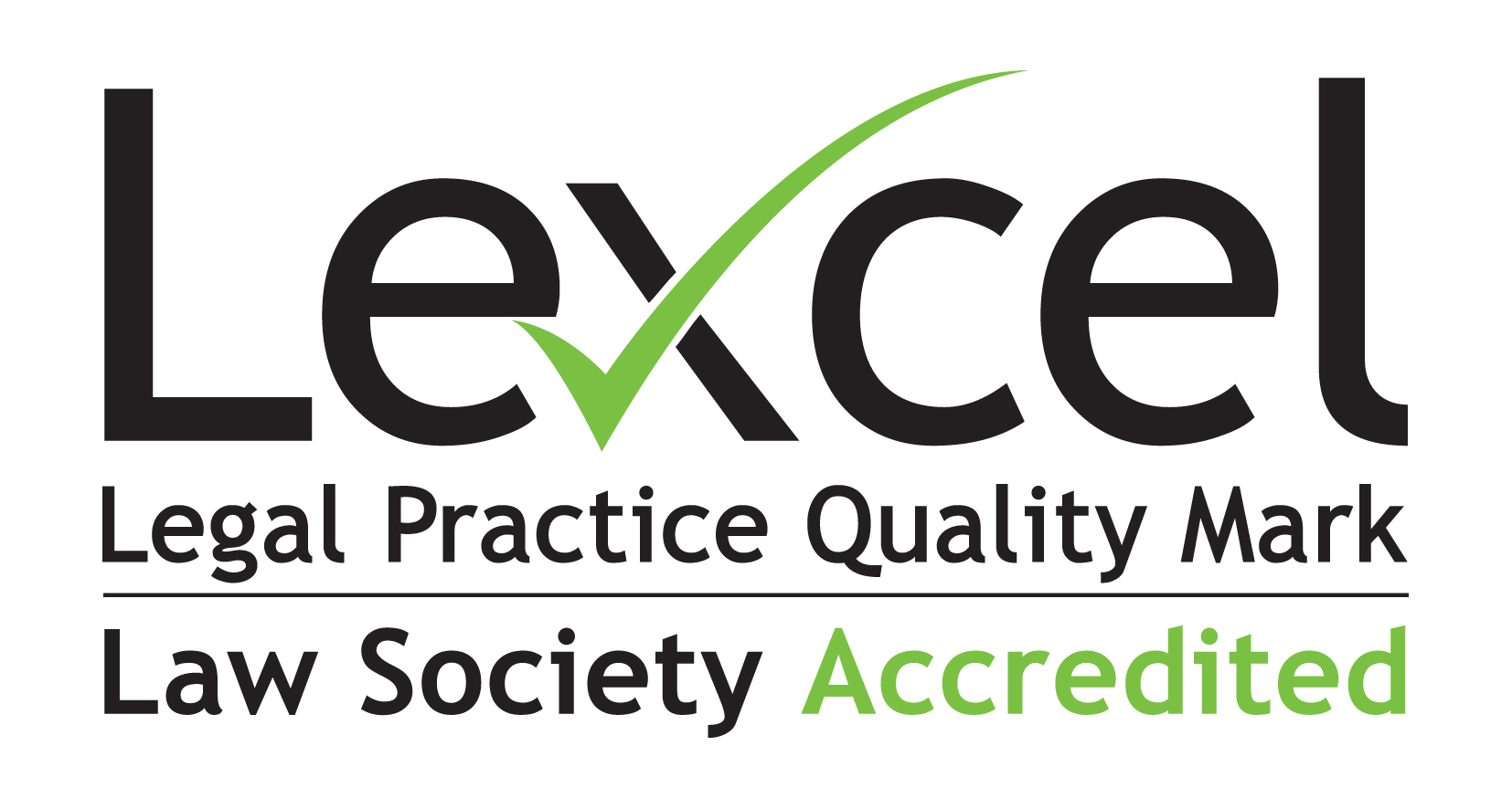 Lexcel accredited Sarah waddington