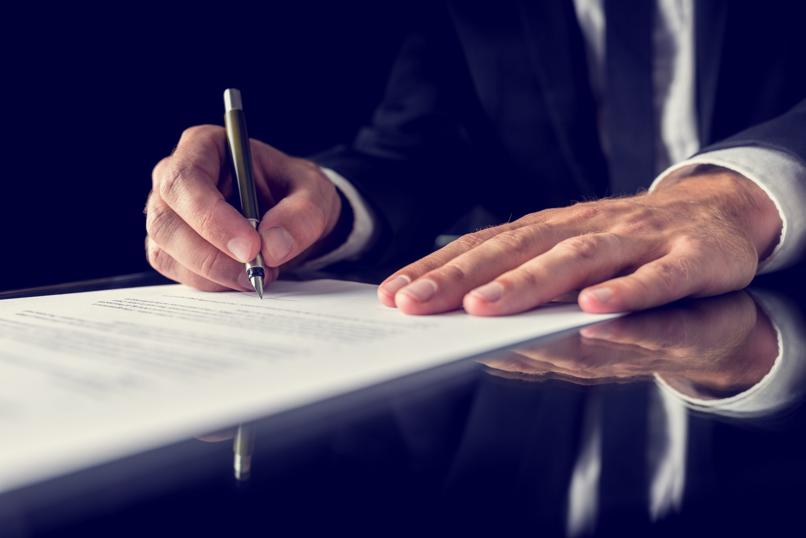 Document Certification Services